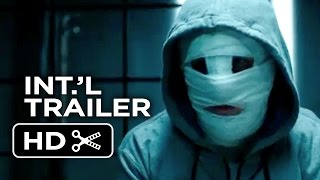 Predestination International TRAILER 1 (2014) - Ethan Hawke Sci-Fi Thriller HD