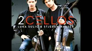 2Cellos - Use Somebody (Kings Of Leon)