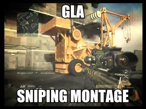 Xxx Mp4 GLA Sniping Montage BO2 Multiplayer 3gp Sex
