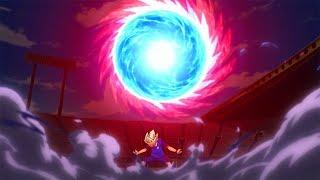 Inazuma Eleven Orion episodio 2 - In Sintesi