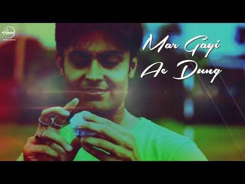 Akh Da Kara | Lyrical Video | Ravinder Grewal | Pappi Dhurkot | Speed Records