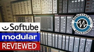 Softube Modular - Sonic LAB Review
