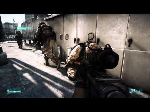 Xxx Mp4 Battlefield 3 12 Minutes Of Gameplay 3gp Sex