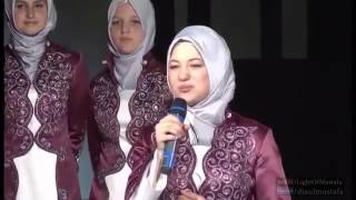 Assalamu Alayka السلام عليك  Beautiful Albanian-English-Arabic Naat السلام عليك يا رسول الله