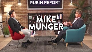 Dr. Mike Munger and Dave Rubin: Political Science, Trump, and Libertarianism (Full Interview)
