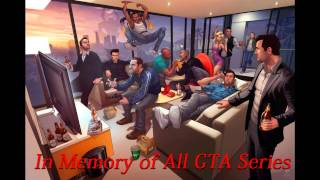 In Memories Of GTA ViceCity