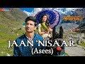 Kedarnath Jaan Nisaar by Asees Kaur Sushant R