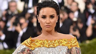 Demi Lovato REGRETS Being a Disney Star