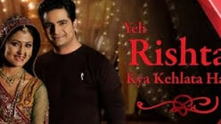 Yeh Rishta Kya Kehlata Hai   8th August 2016   Full Uncut Episode