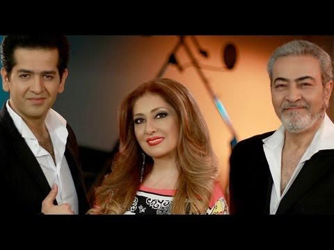 Leila Forouhar Sattar Hamid Talebzadeh Medly HD