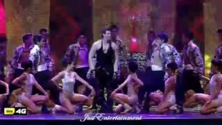 hrithik roshan performance 2016 iifa award live