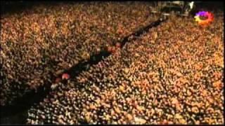 Soda Stereo - Un millón de años luz - Música ligera