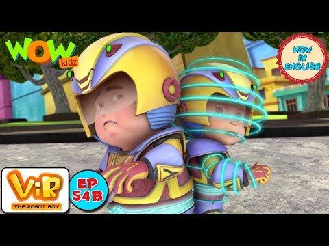 Xxx Mp4 Vir The Robot Boy Bunty The Robot Boy As Seen On HungamaTV IN ENGLISH 3gp Sex