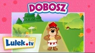 Misio Dobosz I Piosenki dla dzieci I Lulek.tv