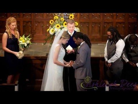 Mom Reveals Bias After Daughter's Interracial Wedding