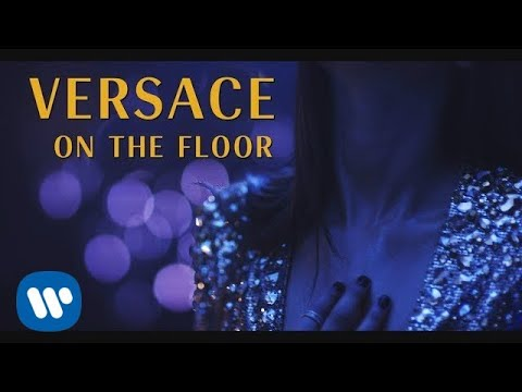 Bruno Mars Versace On The Floor Official Video