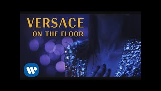 Bruno Mars - Versace on the Floor (Official Video)