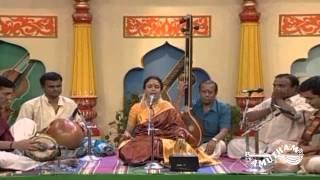 Alaipayuthe Kanna  - The Concert - Sudha Ragunathan