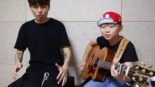 Luis Fonsi - Despacito (Beatbox by Big Marvel & Guitar cover by Sean Song)