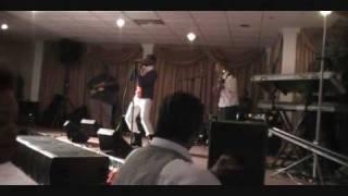 Stevie Wonder Superstition (JAMAI) live
