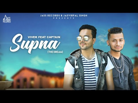 Xxx Mp4 Supna Full HD Vivek Ft Captain New Punjabi Songs 2018 Latest Punjabi Songs 2018 3gp Sex