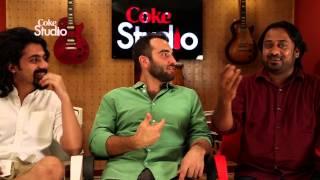 Sajjad Ali, Tum Naraaz Ho, BTS, Coke Studio Season 7, Episode 1