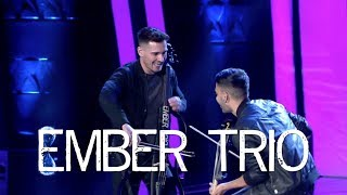 Ember Trio - 250 Million Views! Violin Cello Music Cover