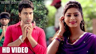 Barham Baba | Mohan Rathore | HEROGIRI | Bhojpuri Movie Song | 2018 | HD VIDEO