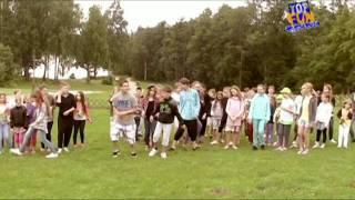 Top fun stovyklos himnas.mov