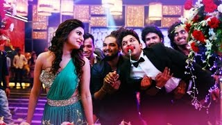 Come To The Party Full Video Songᴴᴰ - S/o.SathyaMurthy Malayalam (2015) AlluArjun,Samantha,Dsp
