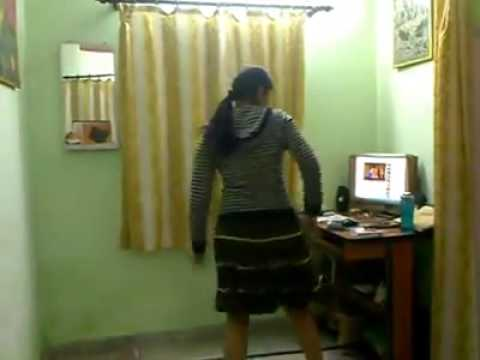 Desi cute girl dance