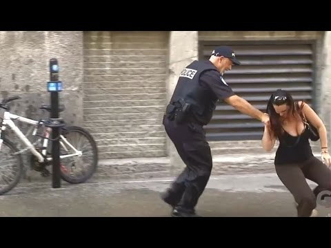 Just For Laughs Gags 2016 Best Funny Collection Part 202