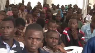 JPM na Ndalichako kwenye uzinduzi wa hostel UDSM