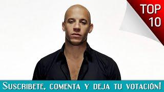 Las 10 Mejores Peliculas De Vin Diesel