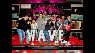 JANAM JANAM | DILWALE | WAVE - The Band | SHAH RUKH KHAN | L S DOGRA