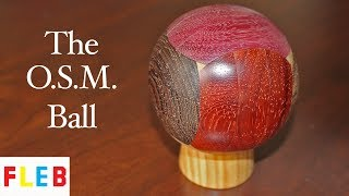 The O.S.M. Ball Puzzle