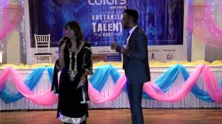 Colors Australia Talent Hunt Part 7/11