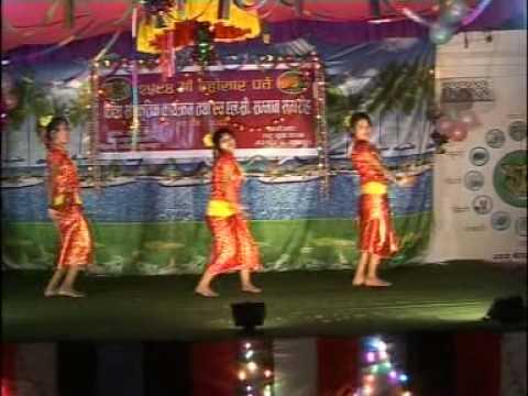 kaha bhetiyela  - Tamu Loshar 2066, Krishnapur, Chitwan, Nepal