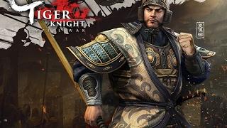 Tiger Knight: Empire War - Game nhập vai tướng Tam Quốc cực hay