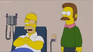 The Simpsons - Ned Flanders EXPOSED by Parents Free Download Youtube