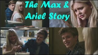 The Ariel & Max Story from Code Black