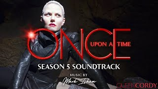 Emma Swan – Mark Isham (Once Upon a Time Season 5 Soundtrack)