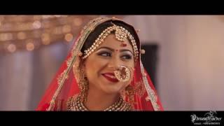 Joy Kishan & Simran's Wedding Promo by Dream weaver