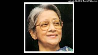Ei Asa Jaoyar Kheyar Kule(এই আসা-যাওয়ার খেয়ার কূলে) - suchitra mitra