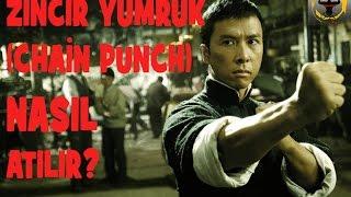 Zincir Yumruk Nasıl Atılır?( Chain Punch)