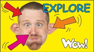 Explore for Kids | English Stories and Songs for Children from Steve and Maggie