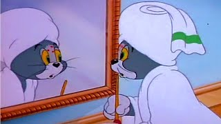 Tom And Jerry English Episodes - Polka-Dot Puss  - Cartoons For Kids Tv
