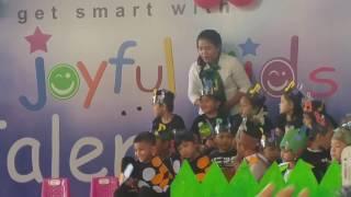 Joyful Kids - The Three Nanny Goats Drama