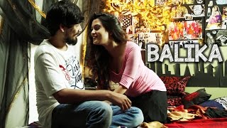 Balika (Full Song) | Family Album | Bengali Movie | Anupam Roy | Somlata | Riya Sen