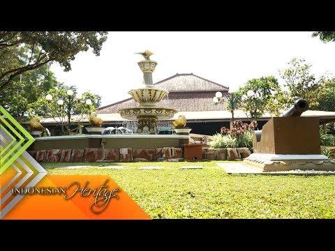 Liat Yuk, Rumah RA Kartini di Masa Remajanya di Jepara - Indonesia Heritage (1510)